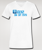 YES - It Is Us_T-shirt